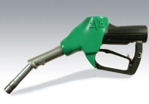 üzemanyag pisztoly