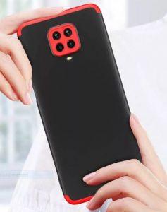 Xiaomi Redmi Note 9 tok
